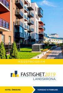 Mässprogram Fastighet2019 Landskrona