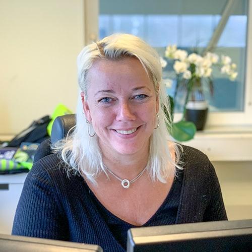 Anette Söderberg Coban
