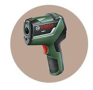 Just nu värmedetektor på köpet när du tilläggsisolerar vinden med lösull.