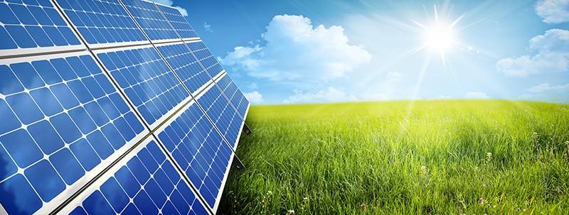 Solenergianläggningar