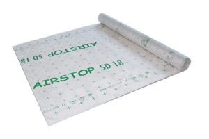 Airstop SD 18 ångbroms