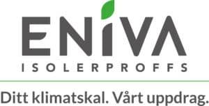 ENIVA Isolerproffs. Ditt klimatskal - vårt uppdrag.