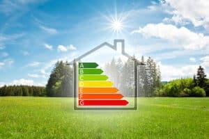 Kärnan i verksamheten hos ENIVA är energieffektivisering. Vår gröna linje.