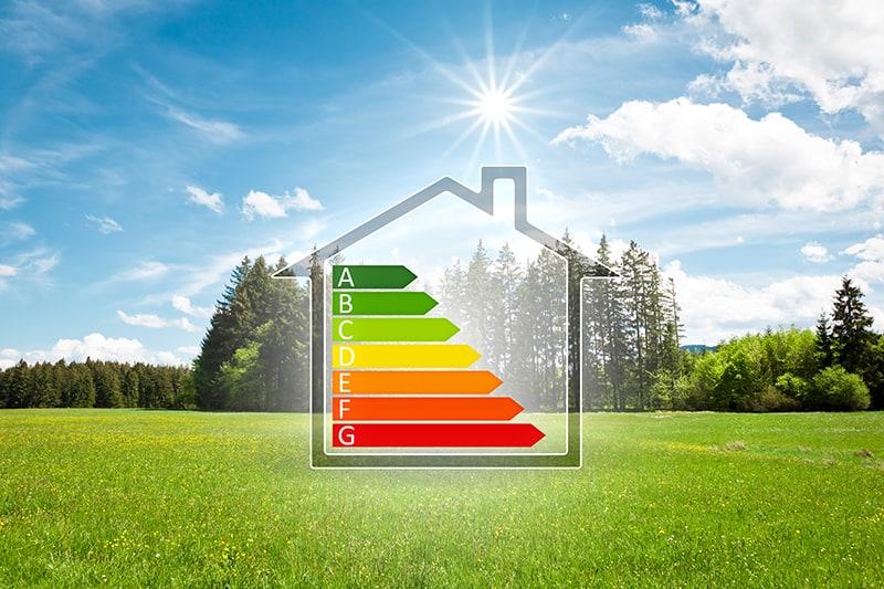 Kärnan i verksamheten hos ENIVA är energieffektivisering.