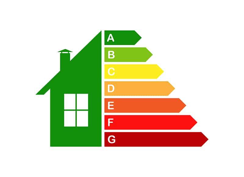 Energieffektivisering fastighet