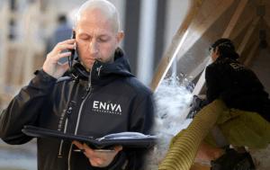 Vi söker säljare för tilläggsisolering i Skåne